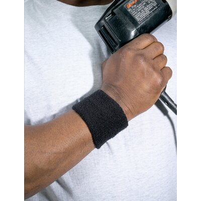 Ergodyne Chill-Its 6500 Wrist Sweatband