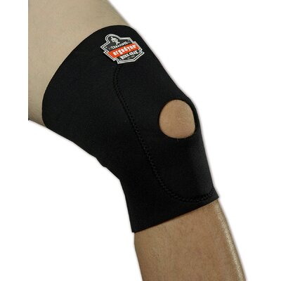 Ergodyne 615 Knee Sleeve with Open Patella/Anterior Pad