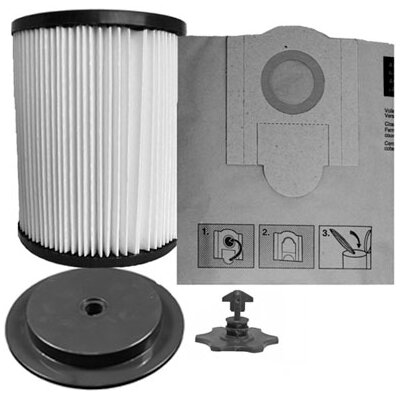 Fein Turbo I Filter Bag Kit