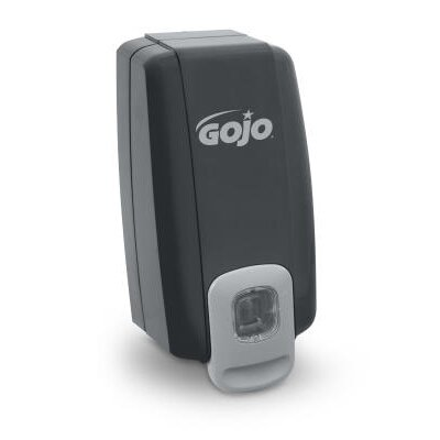Gojo NXT Lotion Soap Dispenser in Black