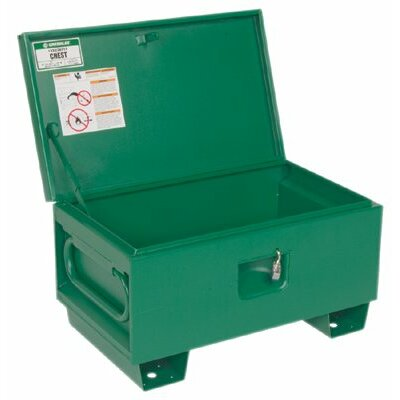 Greenlee Storage Boxes - moble storage box