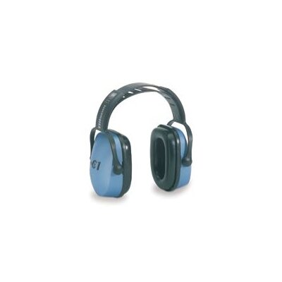 Howard Leight by Sperian Clarity® C1 Slimline Headband Sound Management Earmuffs NRR 20