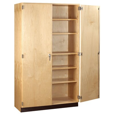 Diversified Woodcrafts General Storage Cabinet