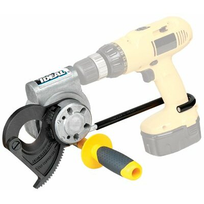 Ideal Industries PowerBlade™ Cable Cutters - powerblade cable cutter