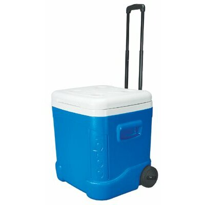 Igloo Igloo Rolling Cooler