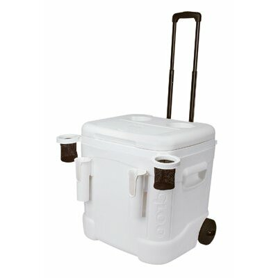 Igloo Igloo - Marine Series Ice Chests 60 Qt Ice Cube Mar Ult Rlr 1P: 385-45337 - 60 qt ice cube mar ult rlr 1p