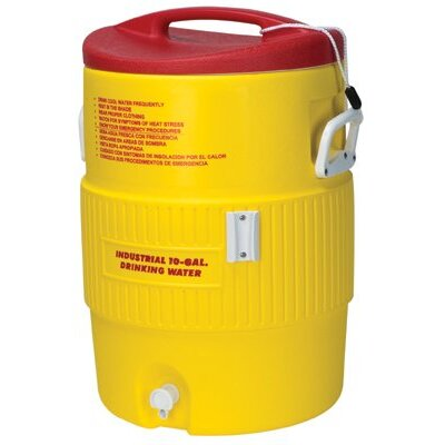 Igloo Igloo - Heat Stress Solution Water Coolers Heat Stress 10 Gallon: 385-48154 - heat stress 10 gallon