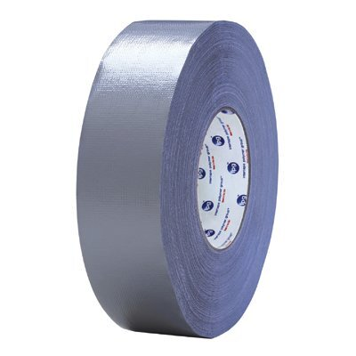 Intertape Polymer Group Intertape Polymer Group - Premium Grade Duct Tapes Duct Tape Blk 2 In 60 Yd: 761-82763 - duct tape blk 2 in 60 yd