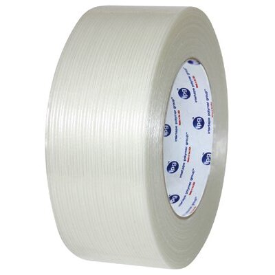 Intertape Polymer Group Intertape Polymer Group - Medium Grade Filament Tapes Filament Tape Nat 2 In 60 Yd: 761-Rg315.5 - filament tape nat 2 in 60 yd