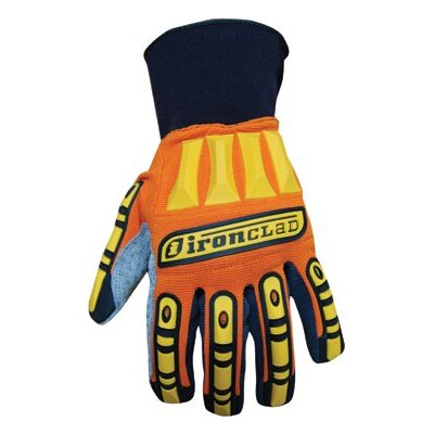 Ironclad Ironclad - Kong Gloves Kong Glove: 424-Sdx-05-Xl - kong glove