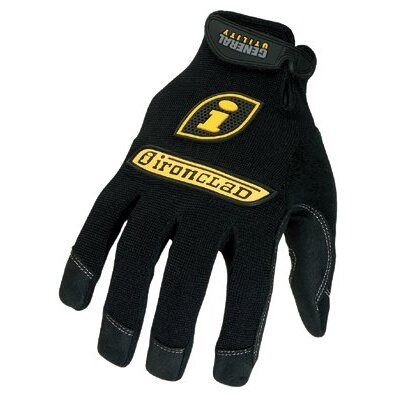 Ironclad General Utility™ Gloves - 02004-2 general utilityglove large