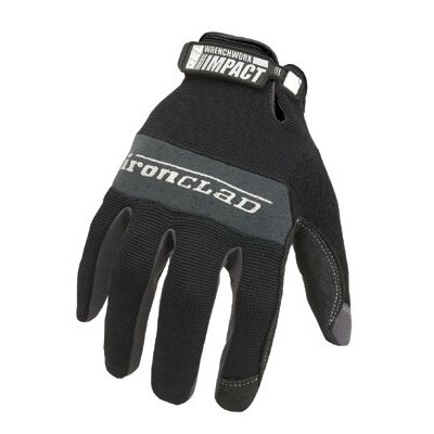 Ironclad Wrenchworx® Impact Gloves - 2x-large wrenchworx impact glove