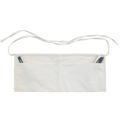 Irwin 2 Pocket Nail Aprons 2 Pocket Cotton Nail Apron: 585-4031051 - 2 pocket cotton nail apron