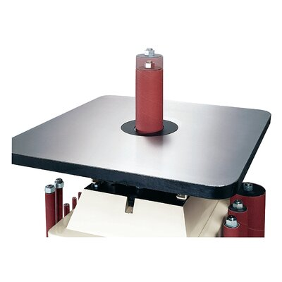 Jet Floor Model Oscillating Spindle Sander