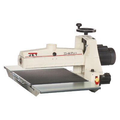 Jet 22-44 PLUS Benchtop Drum Sander