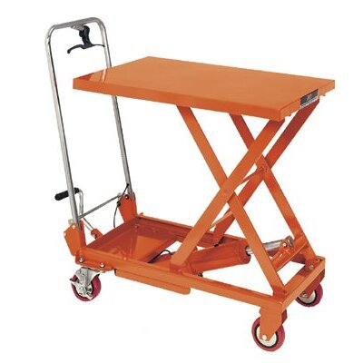 Jet Scissor Lift Tables - jet model slt-330f scissors lift table 330 lb ca