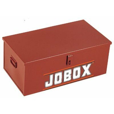 "Jobox Heavy-Duty Chests - jobox 12""x30""x16"" compact hd chest 3.3 cubic ft"