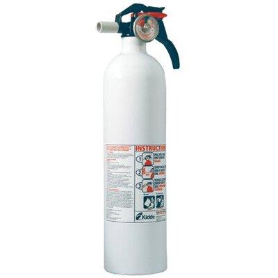 Kidde Kidde - Auto/Mariner Fire Extinguishers Auto/Mariner 10 Retail: 408-21005227 - auto/mariner 10 retail
