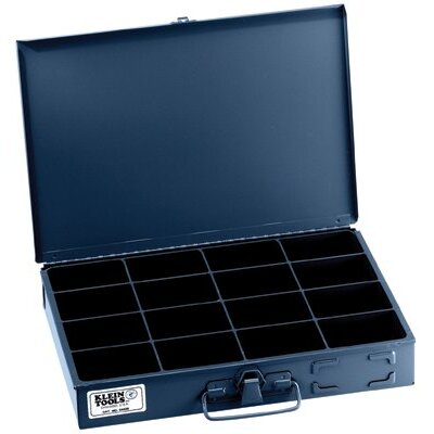 Klein Tools 16-Compartment Boxes - 54602 part drawer