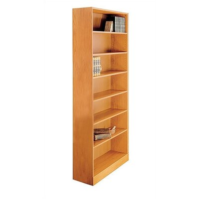 "Hale Bookcases 1100 NY Series 84"" H Seven Shelf Bookcase"