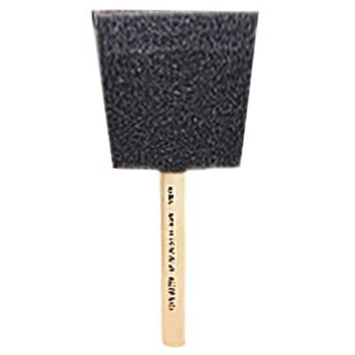 Linzer Foam Brushes - foam brushes 4""