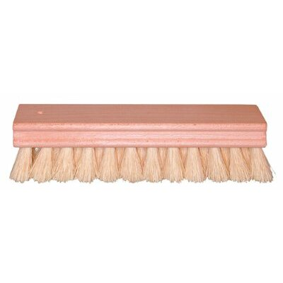 Magnolia Brush Oblong Scrub Brushes - scrub brush