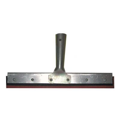 "Magnolia Brush Conventional Window Squeegees - 16"" window squeegee req.5t-hdl 2f02b1d or"