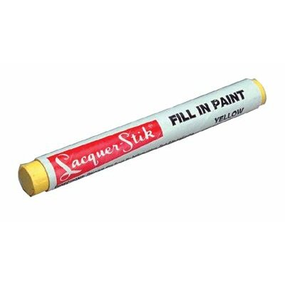 Markal Lacquer-Stik® Fill-In Paint Markers - red lacquer stikfill-in pai
