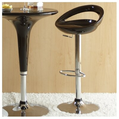 Eurostyle Agnes Adjustable Bar/Counter Stool