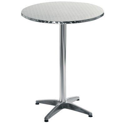 Eurostyle Allan Adjustable Height Pub Table