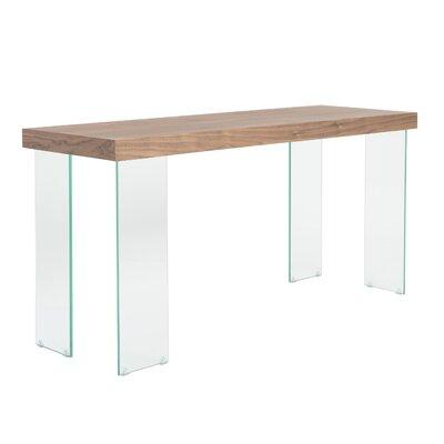 Cabrio Console Table