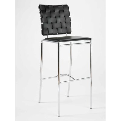 Eurostyle Carlsen Bar Chair
