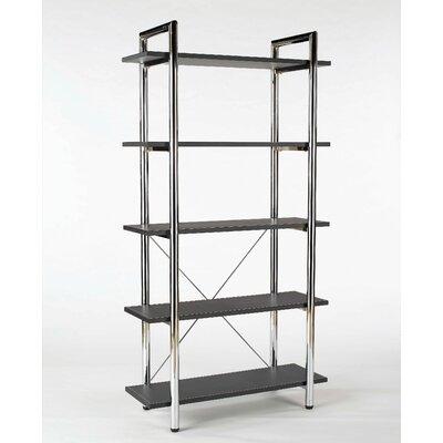 """Eurostyle Laurence Ledah 68"""" Bookcase"""