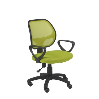 Eurostyle Percy Mid-Back Mesh Office Chair