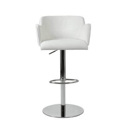 Eurostyle Sunny Adjustable Bar/Counter Stool