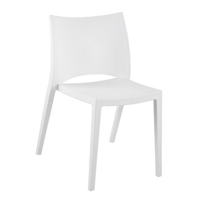 Eurostyle Libby Stacking Chair