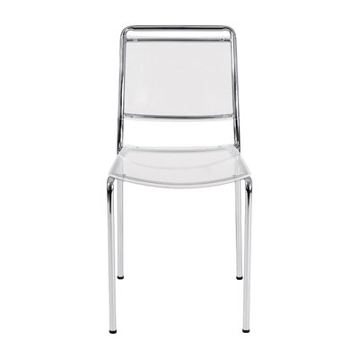 Eurostyle Stefie Side Chair (Set of 4)