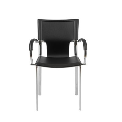 Eurostyle Vinnie Leather Armchair