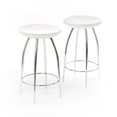Eurostyle Rizzo Counter Stool (Set of 2)