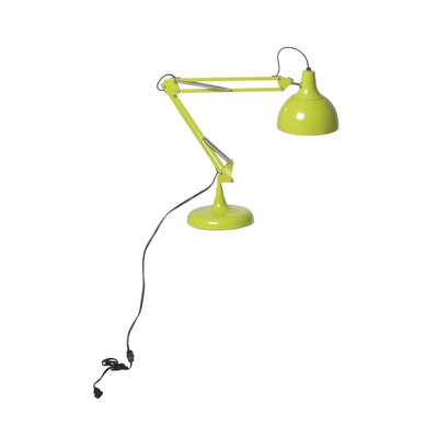 """Eurostyle Lalla 28.5"""" H Table Lamp with Bowl Shade"""