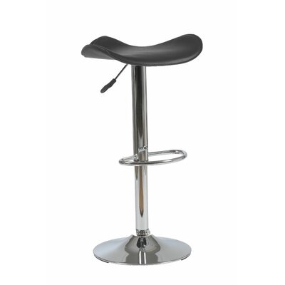 "Eurostyle Fabia 23"" Adjustable Swivel Bar Stool"