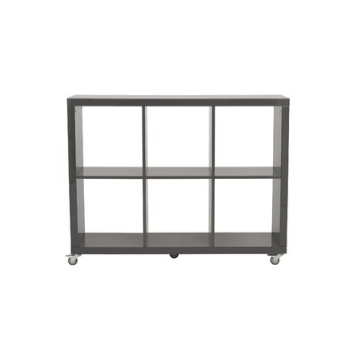 Sabra 6 Shelf Storage Unit