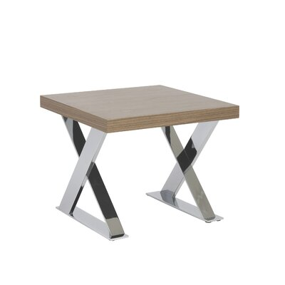 Eurostyle Anika End Table