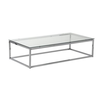 Eurostyle Sandor Coffee Table Set