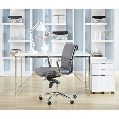Eurostyle Gilow Backert Writing Desk