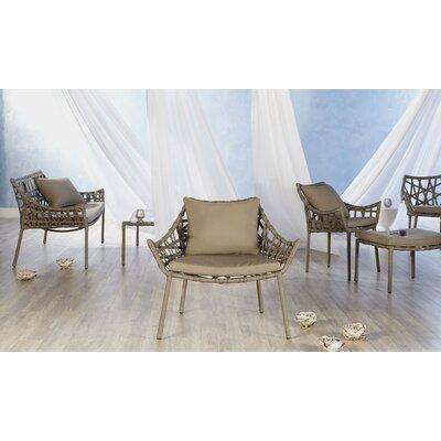 Eurostyle Gazelle Arm Chair