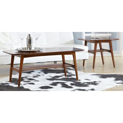 Eurostyle Carmela Coffee Table Set
