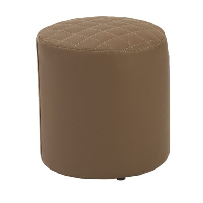 Eurostyle Chen Quilted Stool
