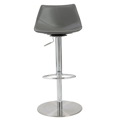 Eurostyle Rudy Adjustable Bar/Counter Stool