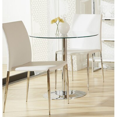 Eurostyle Talia 3 Piece Dining Set